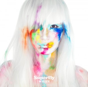 SuperflyのBeautiful